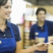 Do point of sale loyalty schemes improve trade?