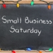 Small Business Saturday brings new government pledges