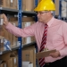Four ways to reduce human error in stock management